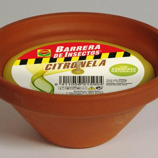 bi vela citronela 17 cmagroavella