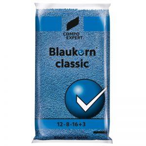 blaukorn classic 25kg 161477agroavella