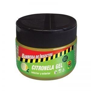 correcc barrera de insectos gel citronellaagroavella