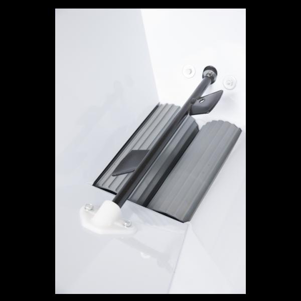 despalilladora coclea manual 1