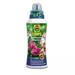 fertilizante orquídeas 500 mlagroavella