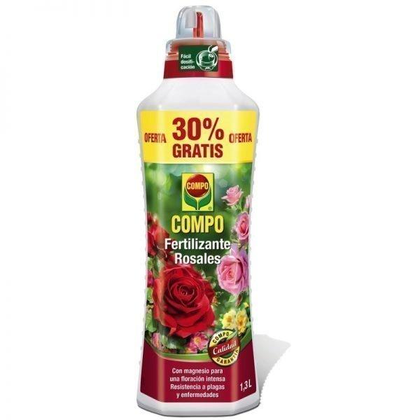 fertilizante rosales 1,3lagroavella