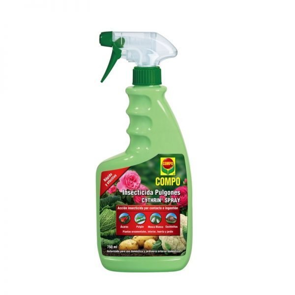 insecticida pulgon 750mlagroavella