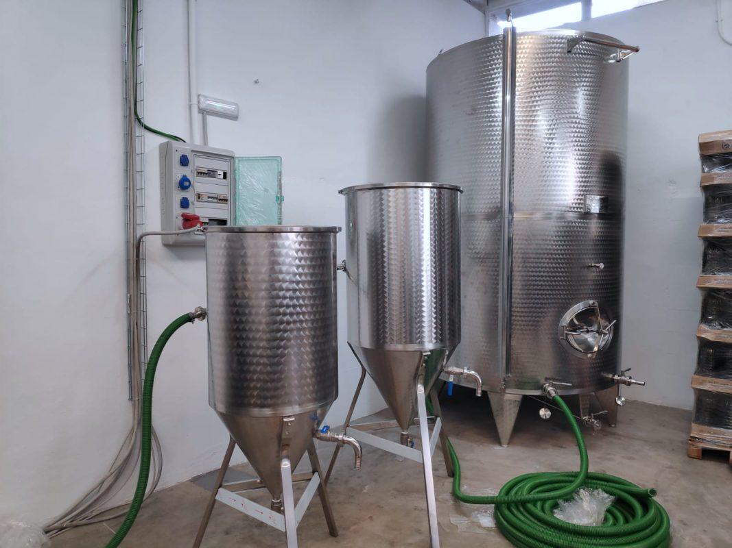 instalación extracción en frío en la cooperativa de serra 01