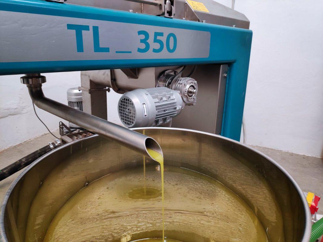 instalación extracción en frío en la cooperativa de serra 03