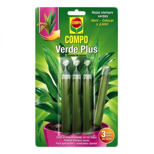 packaging mon verde plus 3 es vs 3d 2agroavella