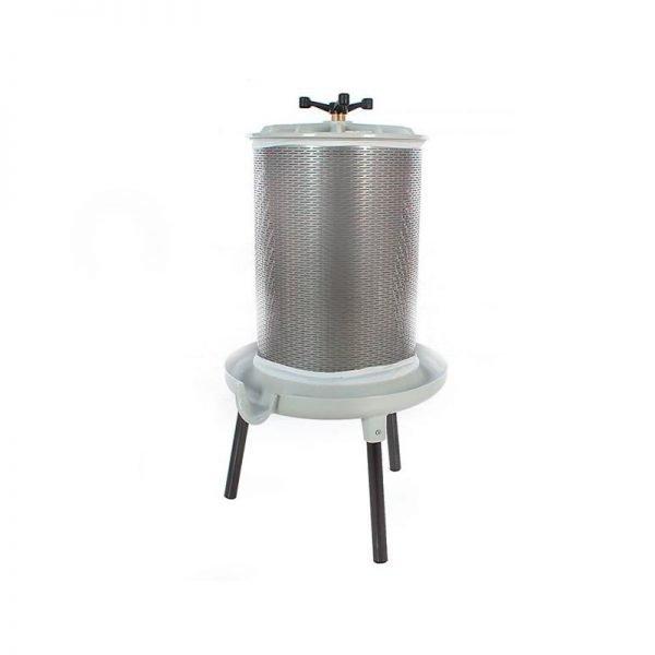 prensa pneumática membrana