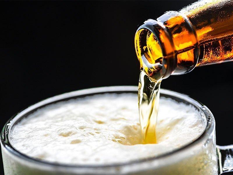 agroavella y la cerveza artesana