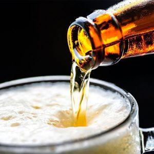 cerveza categoria