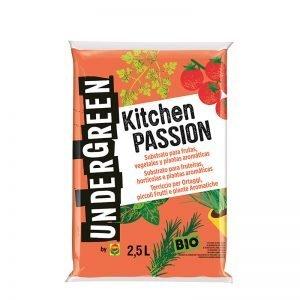 kitchen passsion