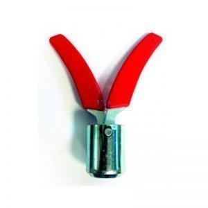 para tapon pre roscado de diametro 23 a 32 mm